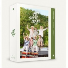 BTS (방탄소년단) - 2017 BTS SUMMER PACKAGE VOL. 3