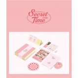 IZ*ONE - Secret Time Photobook