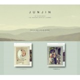 JUNJIN - The Seasons  Revolve: A Summer Ver. / B Summer Ver. (Photobook)
