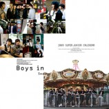 Super Junior - Boys in The City 2 Tokyo