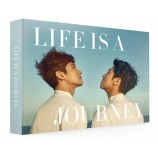 TVXQ - TVXQ! LIFE IS A JOURNEY (Photobook)