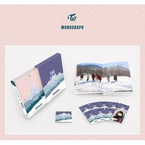 Twice - MONOGRAPH The Year of YES (Photobook)