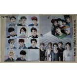 EXO - Unofficial Clearfile Type B