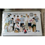 EXO - Standing Paper Doll (1-Cut)